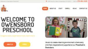 Owensboro Preschool in Owensboro Kentucky