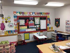 Owensboro Preschool Room