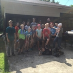 Owensboro Church of Christ - Youth Group - Decatur Work Camp